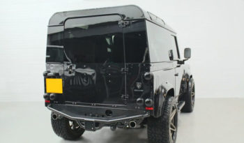2014(64) DERANGED™ Defender 90 XS 2.2 TD AUTO Special Edition full