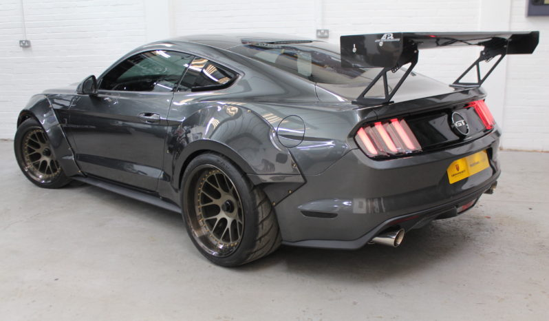 2016(16) DERANGED™ FORD MUSTANG GT-S 700 SUPERCHARGED full