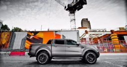 2018(68) DERANGED™ Ford Ranger 3.2 TDCi AUTO Blackout Edition