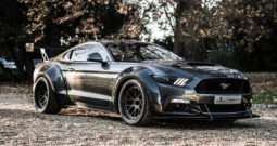 2016(16) DERANGED™ FORD MUSTANG GT-S 700 SUPERCHARGED