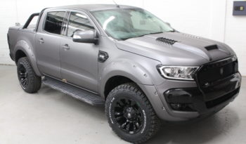 2018(18) DERANGED™ Ford Ranger 3.2 TDCi Limited 2 Double Cab Pick up 4×4 4dr full