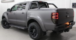 2018(68) DERANGED™ Ford Ranger 3.2 TDCi Limited 2 Double Cab Pick up 4×4 4dr