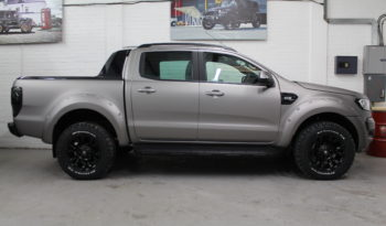 2017(67) DERANGED™ Ford Ranger 3.2 TDCi Limited 2 Double Cab Pick up 4×4 4dr full