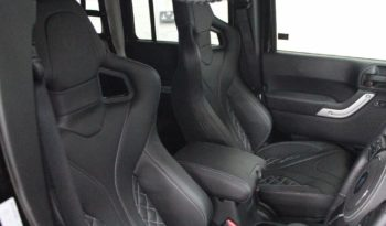 2016 Jeep Wrangler 2.8 CRD Overland Station Wagon 4×4 4dr full