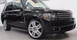 2011(60) Overfinch™ Range Rover 4.4 TDV8 Vogue 5dr
