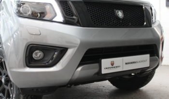 2019(69) Deranged™ Navara 2.3 dCi N-Guard Blackout Edition full