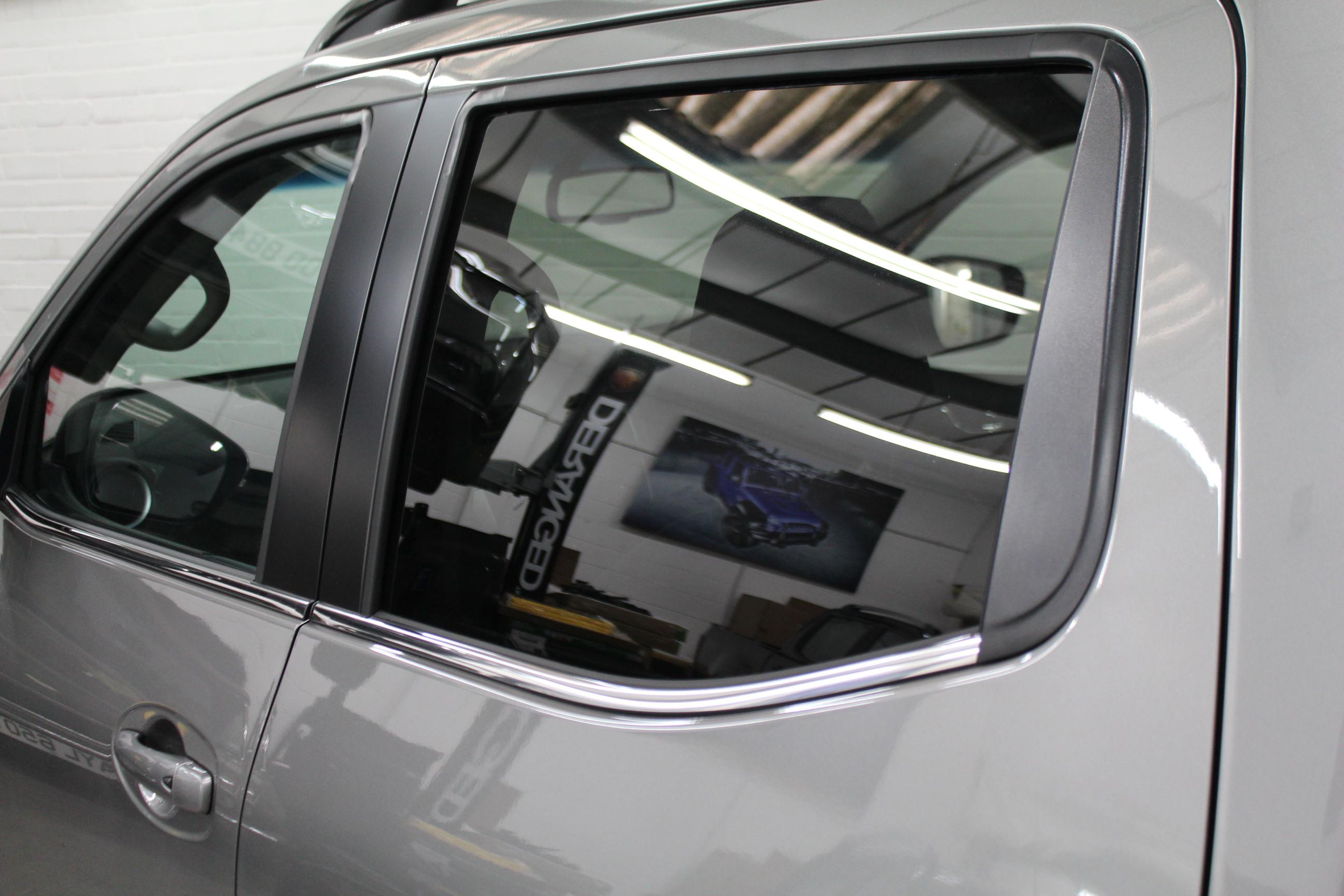 2018 18 Deranged Navara 2 3 Dci Tekna Double Cab Pickup