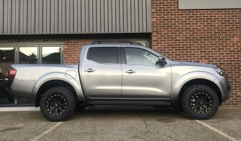 2019(19) Deranged™ Navara 2.3 dCi N-Guard Blackout Edition full
