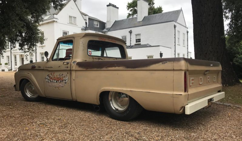 1964 Ford F100 350 (5.7L) V8 LT1 (GEN2) full