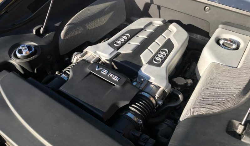 2008(57) Audi R8 4.2 FSI V8 R Tronic Quattro 2dr full