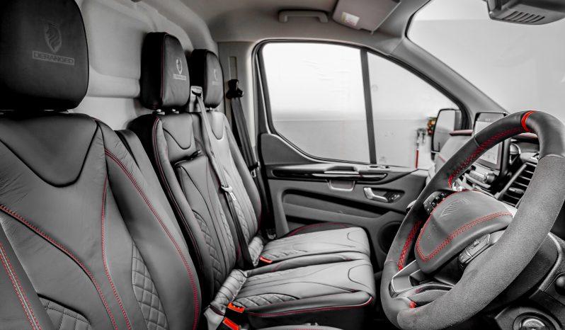 2019(69) DERANGED™ Transit Custom R Edition full
