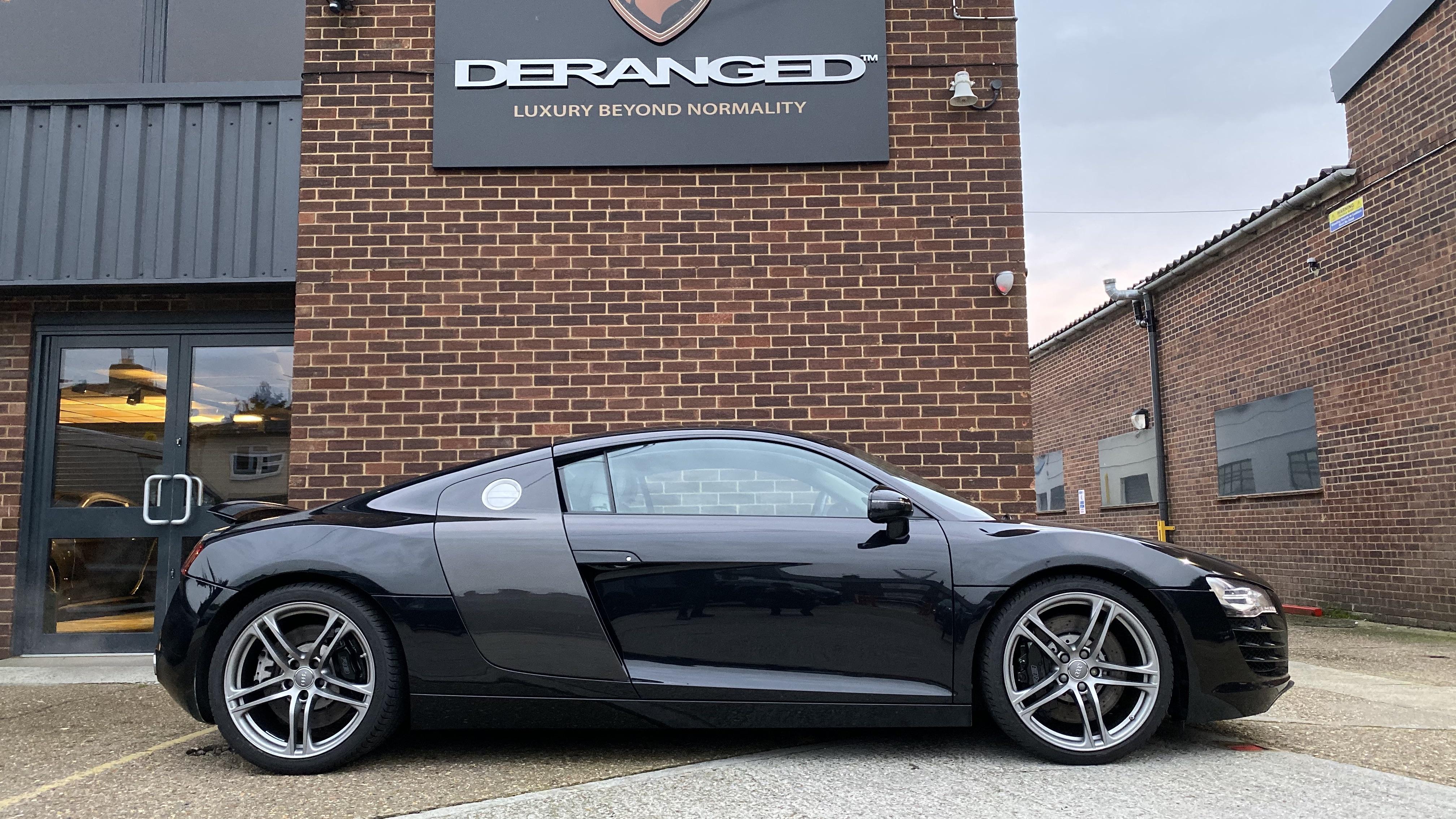 Kelebihan Kekurangan R8 V8 Perbandingan Harga