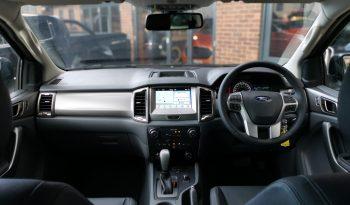 2019(19) DERANGED™ Ranger 3.2 TDCi AUTO Blackout Edition full