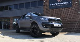 2018(18) DERANGED™ Ranger 3.2 TDCI Auto Ultimate Edition