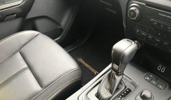 2020(20) DERANGED™ Ford Ranger Wildtrak 2.0 Bi-Turbo Blackout Edition full