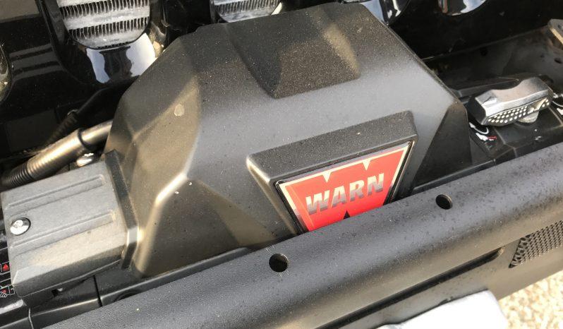 2016(66) DERANGED™ Wrangler 3.6 V6 Supercharged full