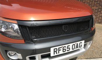 2015(65) DERANGED™ Ford Ranger 3.2 TDCi Wildtrak Double Cab Pick up 4×4 4dr full