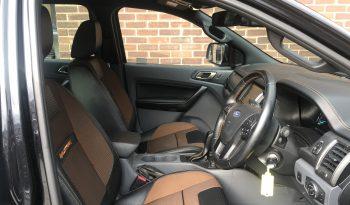 2016(16) DERANGED™ Ranger Wildtrak 3.2 TDCi AUTO Blackout Edition full