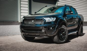 2019(69) DERANGED™ Ranger 2.0 Bi-Turbo 10 Speed Auto Blackout Edition full