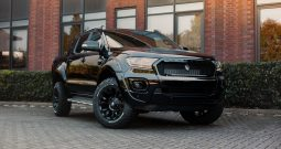 2019(69) DERANGED™ Ford Ranger Wildtrak 2.0 Bi-Turbo Blackout Edition