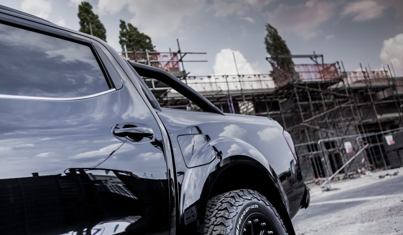 2020(20) Deranged™ Navara 2.3 dCi Tekna Blackout Edition full