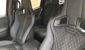 2019(19) DERANGED™ Mercedes XD400 Widebody Blackout Edition full