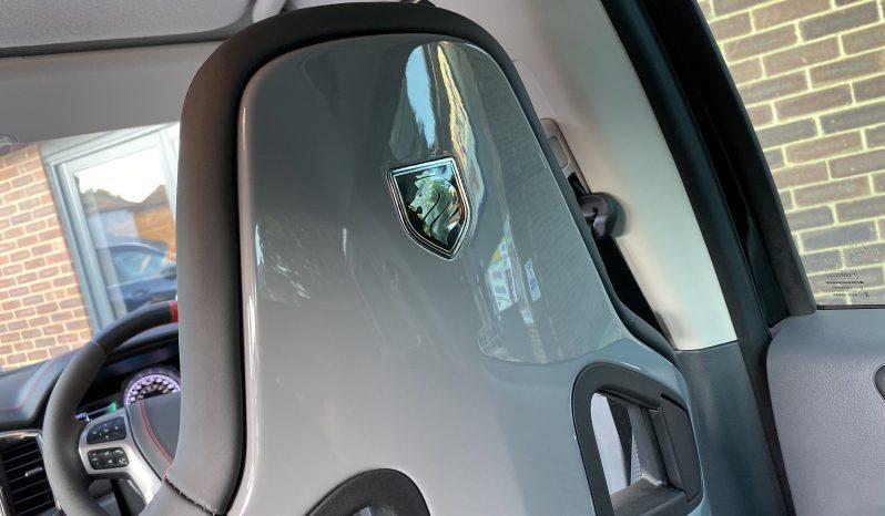 2019(19) DERANGED™ Ranger 3.2 TDCI Nardo Grey Edition full