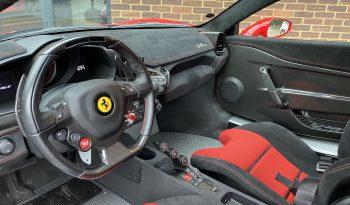 2014(14) Ferrari 458 4.5 Speciale 2dr full