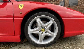 1994(M) Ferrari F355 3.5 Manual 2dr full