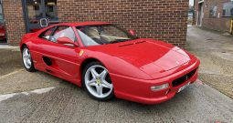 1994(M) Ferrari F355 3.5 Manual 2dr
