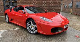 2006(06) Ferrari F430 4.3 F1 2dr