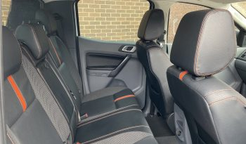 2014(64) DERANGED™ Ford Ranger 3.2 TDCi Wildtrak Double Cab Pick up 4×4 4dr full