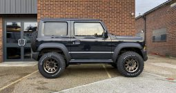 2019(19) DERANGED™ Jimny 1.5 SZ5 Auto ALLGRIP 3dr