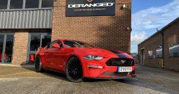 2019(19) Ford Mustang 5.0 V8 GT Fastback SelShift 2dr