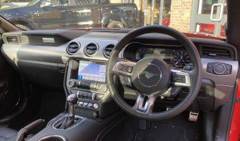 2019(19) Ford Mustang 5.0 V8 GT Fastback SelShift 2dr full
