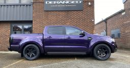 2020(20) DERANGED™ Ranger 2.0 Bi-Turbo 10 Speed Auto 1/1 Limited Edition
