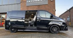 2020(20) DERANGED™ Tourneo Custom R+ Luxury 8 Seater