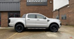2017(17) DERANGED™ Ranger Wildtrak 3.2 TDCi MANUAL Wide-Track Edition