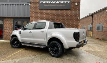 2017(17) DERANGED™ Ranger Wildtrak 3.2 TDCi MANUAL Wide-Track Edition full