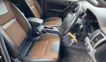 2017(67) DERANGED™ Ranger Wildtrak 3.2 TDCi AUTO Blackout Edition full