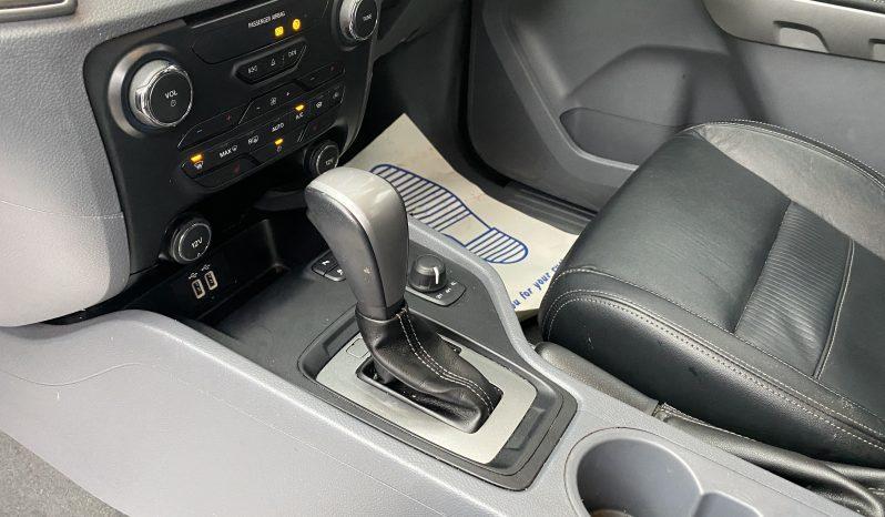 2018(67) DERANGED™ Ranger 3.2 TDCi AUTO Blackout Edition full