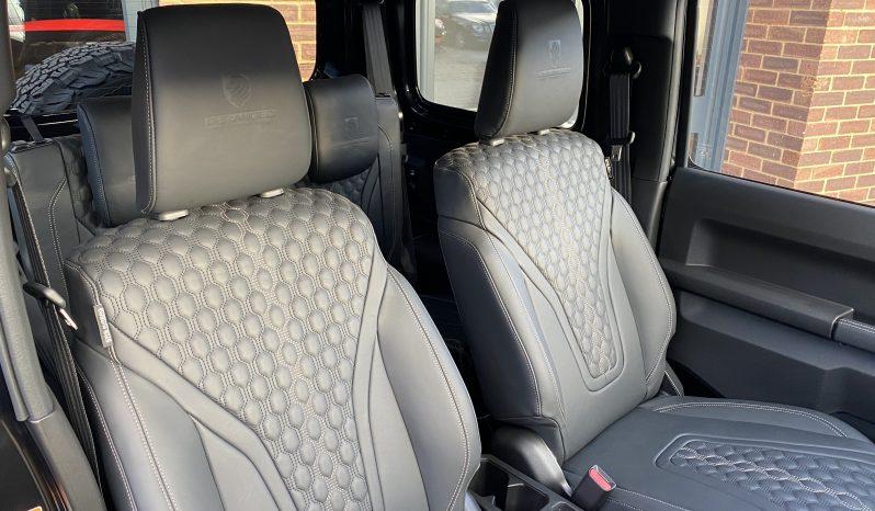 2019(19) DERANGED™ Jimny 1.5 SZ5 Auto ALLGRIP 3dr full