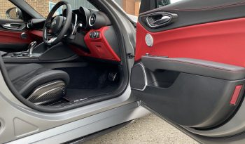 2019(19) Alfa Romeo Giulia 2.9 BiTurbo Quadrifoglio N-Ring full