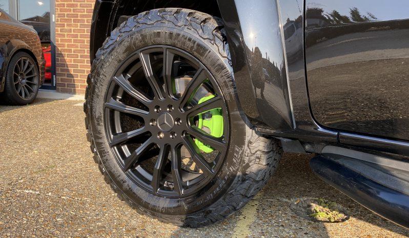 """2019(19) DERANGED™ Mercedes XD400 Widebody """"Ex Demo"""" full"""