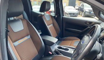 2016(66) DERANGED™ Ranger Wildtrak 3.2 TDCi AUTO Blackout Edition full
