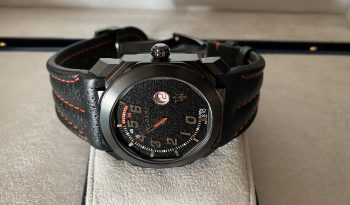 Bulgari Octo Maserati GranCabrio Limited Edition Watch full