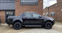 2016(66) DERANGED™ Ranger Wildtrak 3.2 TDCi AUTO Blackout Edition