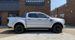2018(18) DERANGED™ Ranger Wildtrak 3.2 TDCi AUTO Wide-Track Edition