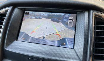 2018(18) DERANGED™ Ranger Wildtrak 3.2 TDCi AUTO Wide-Track Edition full