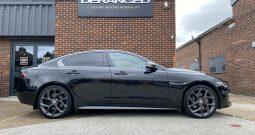2018(68) Jaguar XE 2.0i 300 Sport Auto AWD (s/s) 4dr